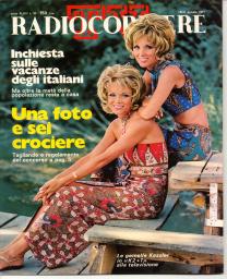 Anno 1971 Fascicolo n. 33