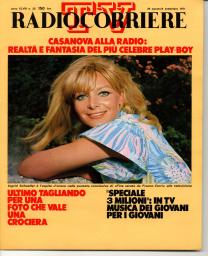 Anno 1971 Fascicolo n. 35