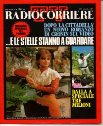 Anno 1971 Fascicolo n. 36