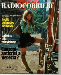 Anno 1971 Fascicolo n. 37