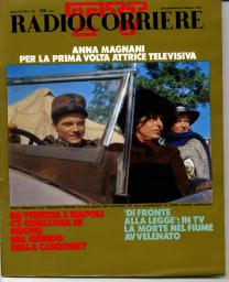 Anno 1971 Fascicolo n. 39