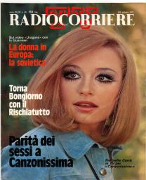 Anno 1971 Fascicolo n. 40
