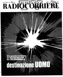 Anno 1971 Fascicolo n. 41