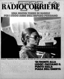 Anno 1971 Fascicolo n. 42
