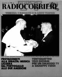 Anno 1971 Fascicolo n. 46