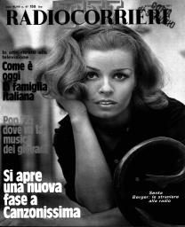 Anno 1971 Fascicolo n. 47