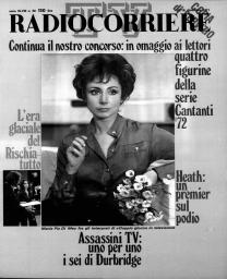 Anno 1971 Fascicolo n. 50
