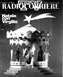 Anno 1971 Fascicolo n. 52