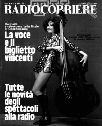 Anno 1972 Fascicolo n. 3