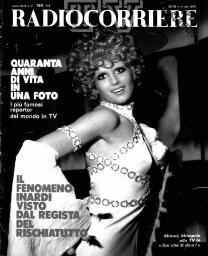 Anno 1972 Fascicolo n. 4