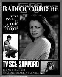 Anno 1972 Fascicolo n. 5