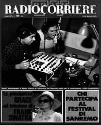 Anno 1972 Fascicolo n. 7