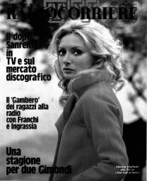 Anno 1972 Fascicolo n. 11