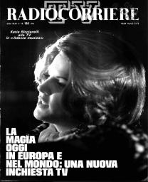 Anno 1972 Fascicolo n. 12