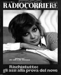 Anno 1972 Fascicolo n. 20