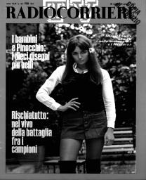 Anno 1972 Fascicolo n. 22