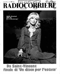 Anno 1972 Fascicolo n. 24