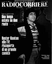 Anno 1972 Fascicolo n. 25