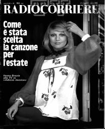 Anno 1972 Fascicolo n. 26
