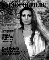 Anno 1972 Fascicolo n. 27