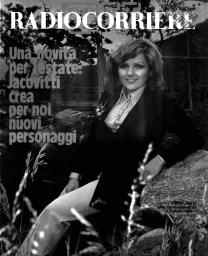 Anno 1972 Fascicolo n. 28