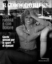Anno 1972 Fascicolo n. 29