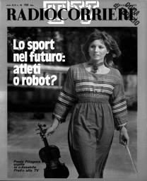 Anno 1972 Fascicolo n. 30