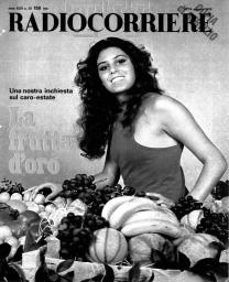Anno 1972 Fascicolo n. 33