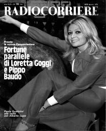 Anno 1972 Fascicolo n. 34