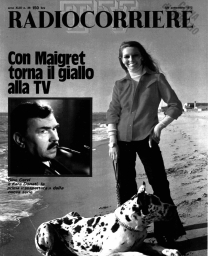 Anno 1972 Fascicolo n. 36