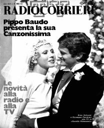 Anno 1972 Fascicolo n. 41