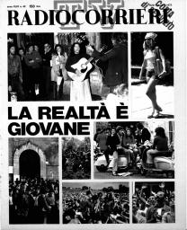 Anno 1972 Fascicolo n. 42