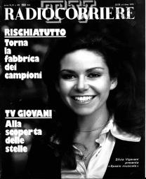 Anno 1972 Fascicolo n. 43