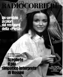 Anno 1972 Fascicolo n. 46