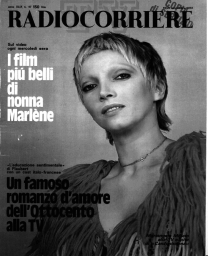 Anno 1972 Fascicolo n. 47