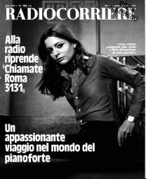 Anno 1972 Fascicolo n. 48