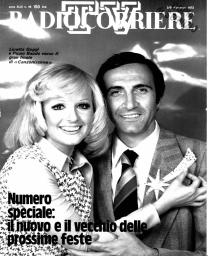 Anno 1972 Fascicolo n. 49