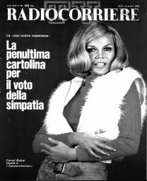 Anno 1972 Fascicolo n. 50