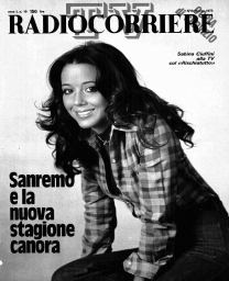 Anno 1973 Fascicolo n. 10