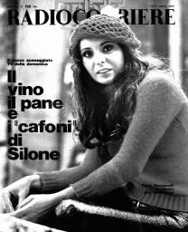 Anno 1973 Fascicolo n. 11