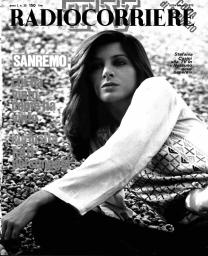 Anno 1973 Fascicolo n. 12