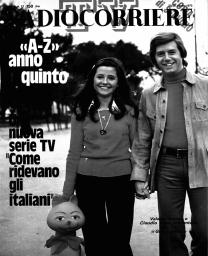 Anno 1973 Fascicolo n. 17