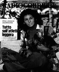 Anno 1973 Fascicolo n. 19