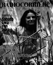 Anno 1973 Fascicolo n. 20