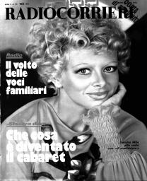 Anno 1973 Fascicolo n. 21