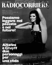 Anno 1973 Fascicolo n. 22