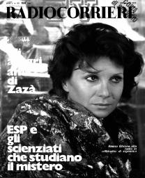 Anno 1973 Fascicolo n. 23