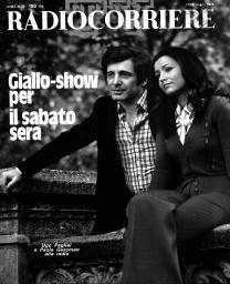 Anno 1973 Fascicolo n. 25