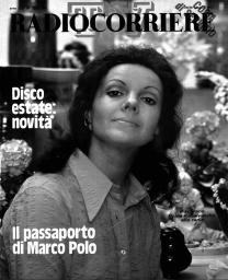 Anno 1973 Fascicolo n. 26