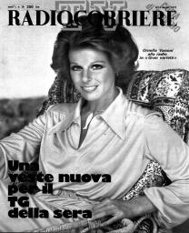 Anno 1973 Fascicolo n. 28